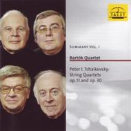 String Quartets - Op. 11 Und O