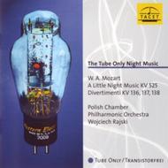 Tube Only Night Music - a Litt