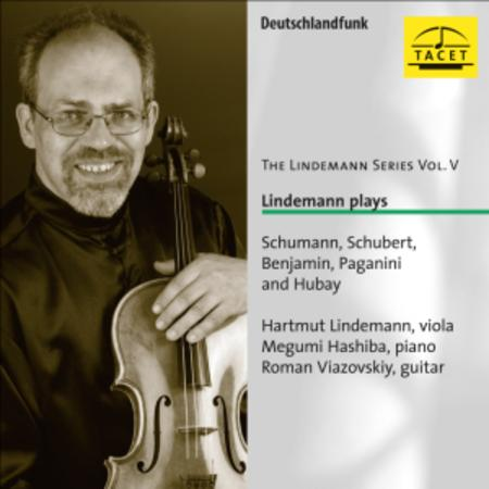 Volume 5: Lindemann Series