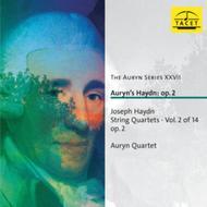 Volume 27; Auryn Series