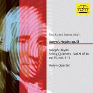 Volume 28: Auryn Series