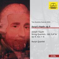 Volume 30: Auryn Series