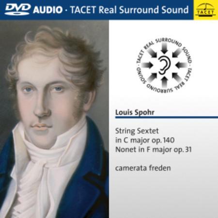 String Sextet in C Major