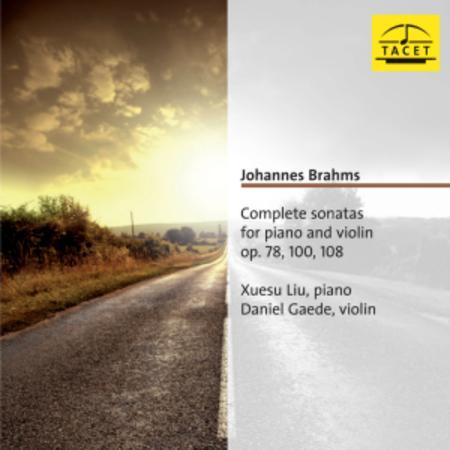 Complete Sonatas for Piano & V