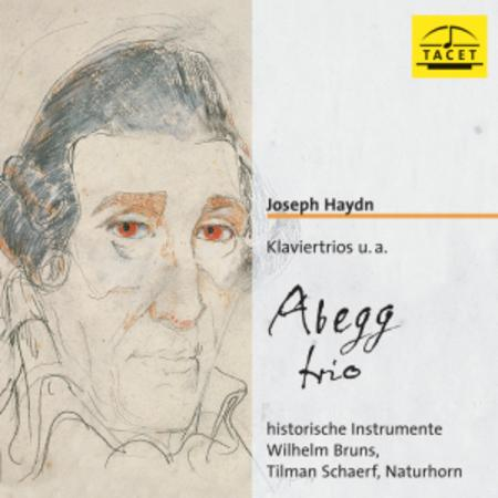 Joseph Haydn - Klaviertrios U.
