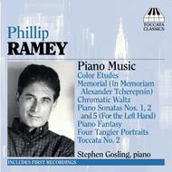 Volume 1: Piano Music 1961-2003