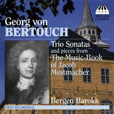 Trio Sonatas & Pieces From The