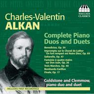 Complete Piano Duos and Duets