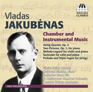 Chamber and Instrumental Music