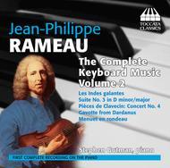 Volume 2: Complete Keyboard Music
