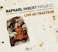 Live Au Tracteur