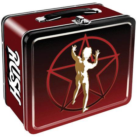 Rush Lunch Box
