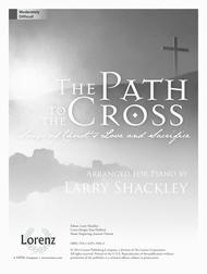 The Path to the Cross