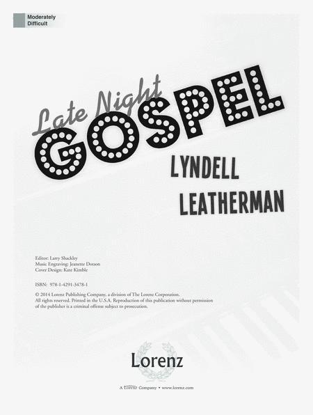 Late Night Gospel
