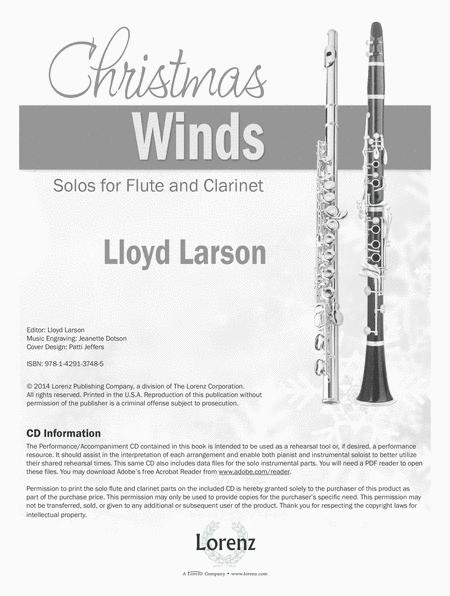Christmas Winds