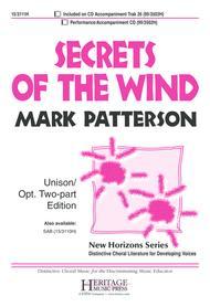 Secrets of the Wind