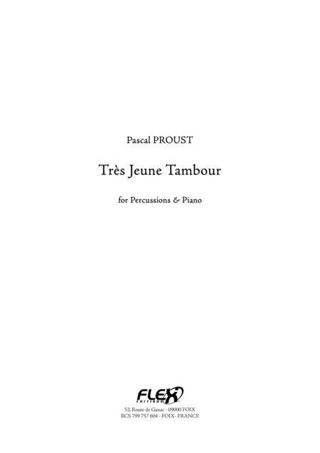 Tres Jeune Tambour
