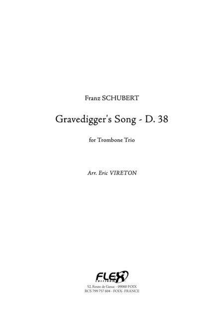 Gravedigger's Song