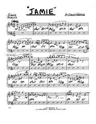 Jamie - Piano
