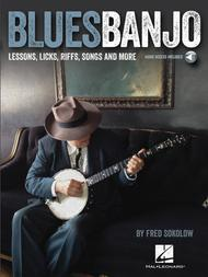 Blues Banjo