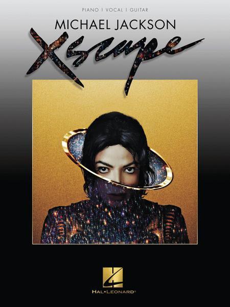 Michael Jackson - Xscape