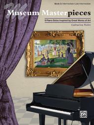 Museum Masterpieces, Book 3
