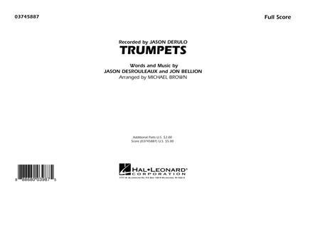 Trumpets - Conductor Score (Full Score)