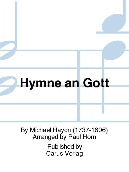 Hymne an Gott