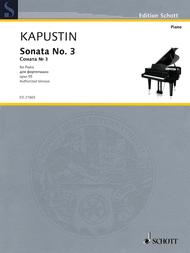 Sonata No. 3 op. 55