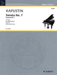 Sonata No. 7 op.  64