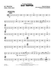Day Tripper - Aux Percussion