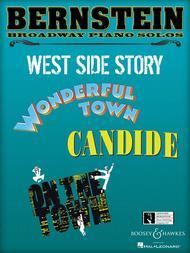 Bernstein Broadway Piano Solos