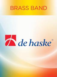 Symphonic Highlights From Frozen (brass Band) Full Score