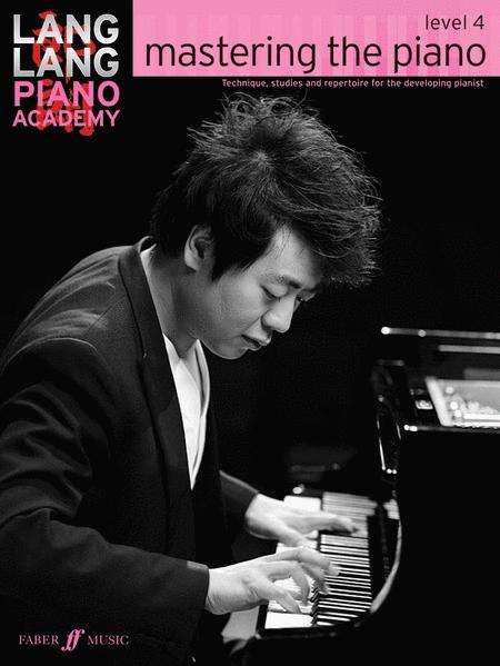 Lang Lang Piano Academy -- mastering the piano