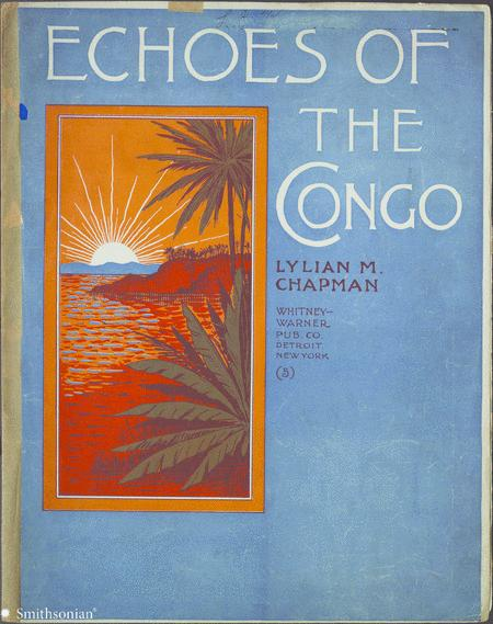 Echoes of the Congo