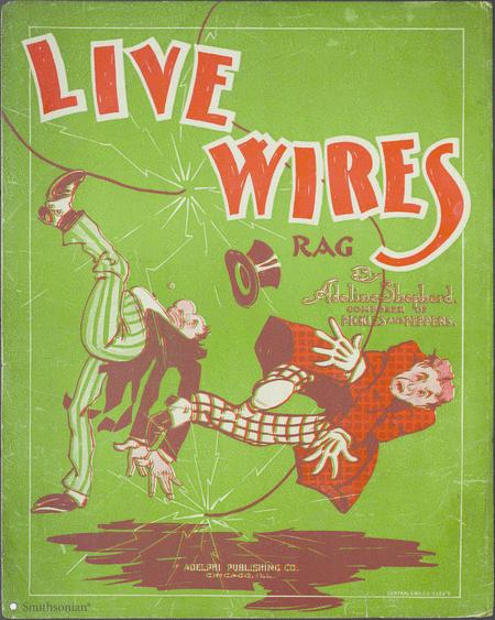 Live Wires Rag