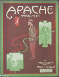 Apache Intermezzo