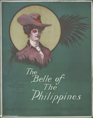 The Belle of The Philippines