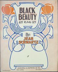 Black Beauty rag