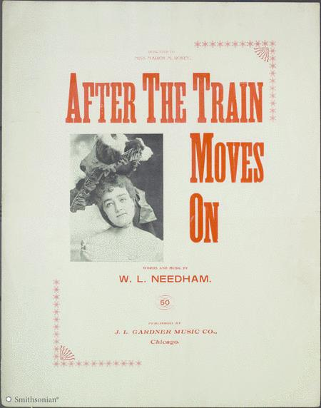 After The Train Moves On