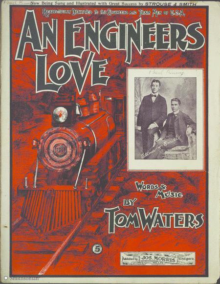 An Engineers Love
