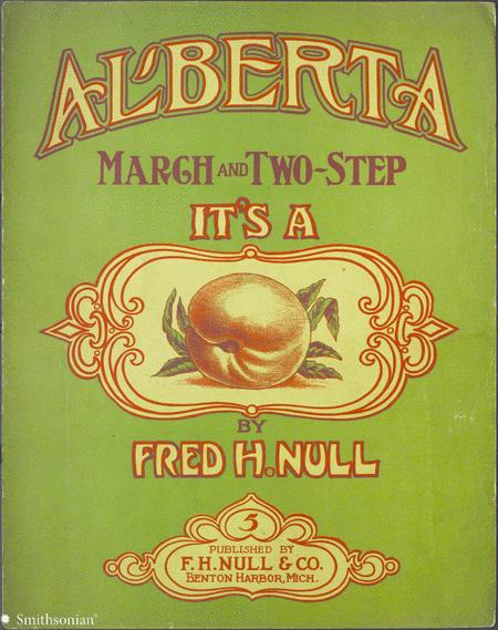 Alberta March and Two-Step