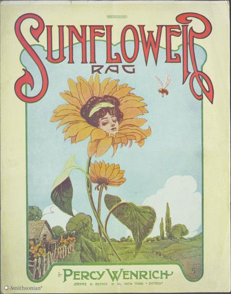 Sunflower Rag