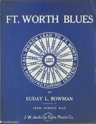 Ft. Worth Blues