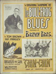 The Bull-Frog Blues