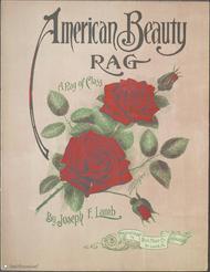 American Beauty Rag