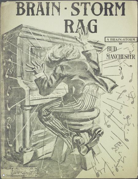 Brainstorm Rag