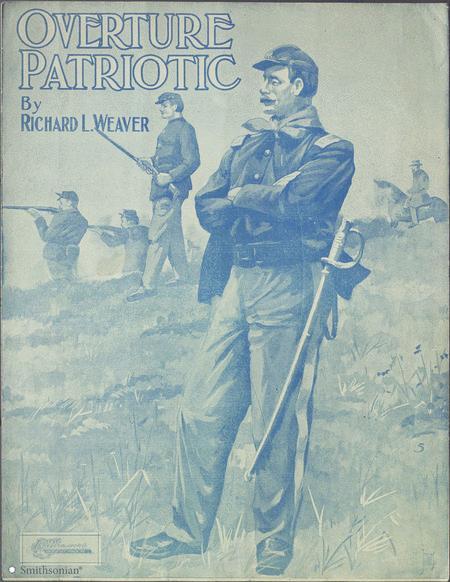 Overture Patriotic