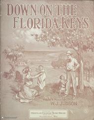 Down on the Florida Keys