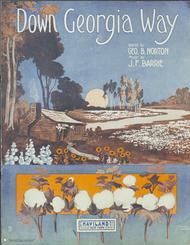 Down Georgia Way